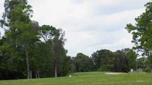Forest Oaks GC: #13