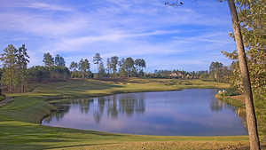 Laurel Springs GC