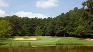 Cotton Fields GC: #15