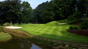 Atlanta National GC