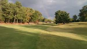 Northwood CC
