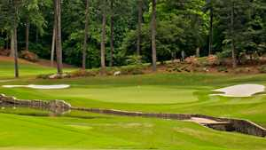 Peachtree GC: #14