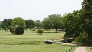 Red Oak Valley GC