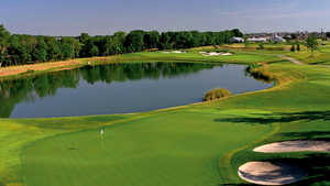TPC Craig Ranch: #14