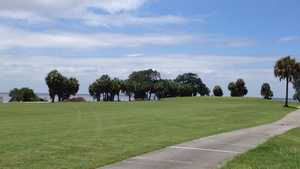 Bay Palms Golf Complex