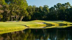 North at East Lake Woodlands GCC: #14