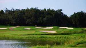 Golden Lakes GC