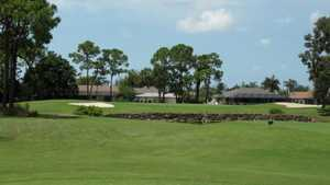 White at Palmetto Pines GC