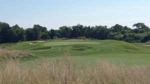 Cape May National GC: #14