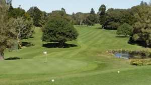 Sherwood Park GC