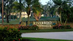 Riverbend GC