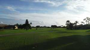 Hobe Sound GC