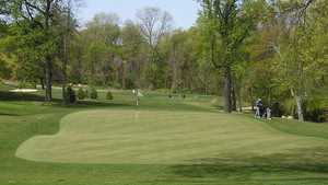 Mosholu GC: #9