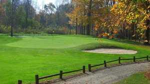 Centennial Acres - Midday: #8