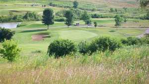 Settler's Hill GC
