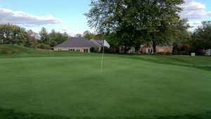 Eagle Pointe Golf Resort