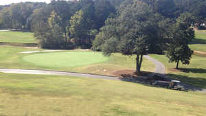 Flat Creek GC