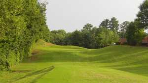 Cherokee Golf Center