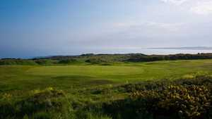 Ardglass: View from #13