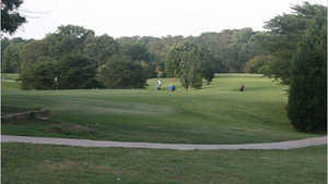 Candler Park GC