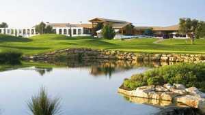 Oceanico Victoria Course