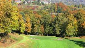 GC Bergamo L'Albenza