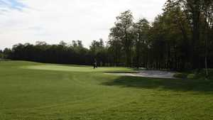 Golf Club Como