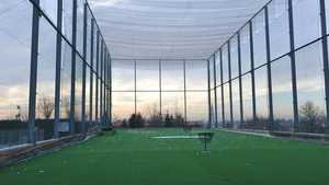 Golf  Bergamo Indoor