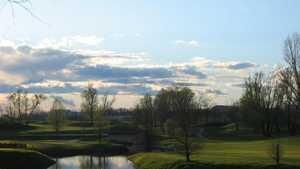 Golf Brianza CC
