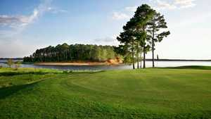Cypress Bend Golf Resort