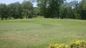Sequoyah State Park GC