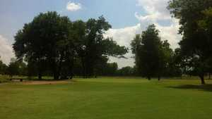 Pryor Creek GC