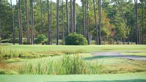 Orange Beach Golf Center