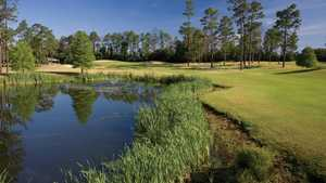 Pines at TimberCreek GC: #7