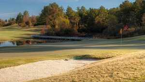Backbreaker at Silver Lakes: #6