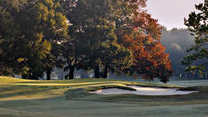 Highlands at Highland Oaks GC: #1