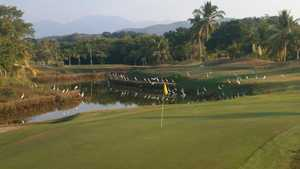 Club De Golf Marina Ixtapa