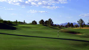 Kokopelli GC: #1 fairway
