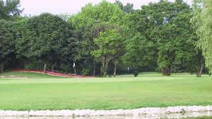 Rovedine GC - Championship: #2