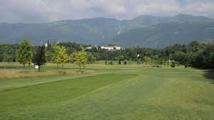 Castel d'Aviano GC: #6