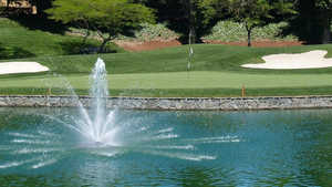 Lakeside at Blackhawk Country Club: Lake view