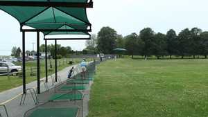 Poxabogue Golf Center: Driving range