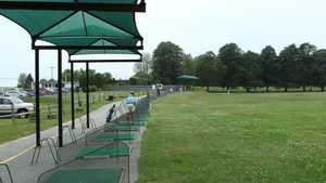 Poxabogue Golf Center: Driving range