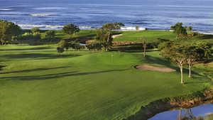 Milagro del Mar Beach & Golf Resort