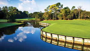 Innisbrook Resort & GC - North: #3