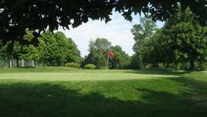 Twin Brook Golf Center