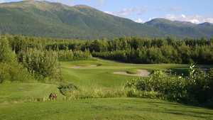 Moose Run GC