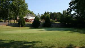 Trussville CC: #12