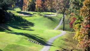 Cumberland Lake GC