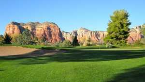 Canyon Mesa CC